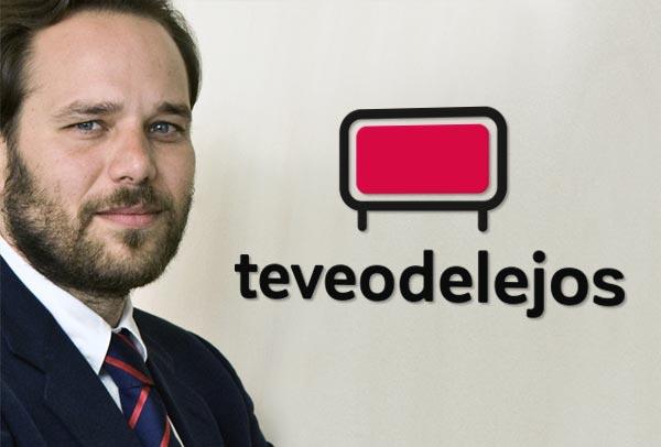 Bienvenido a nuestro blog - Teveodelejos