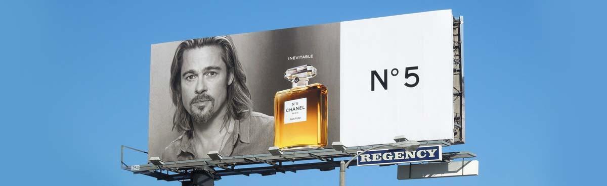 Campaña de publicidad exterior - Ser visual, claro y directo.