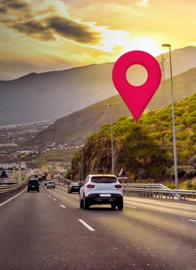 Localizaciones - Muéstranos la ubicación perfecta para colocar soportes publicitarios de exterior.