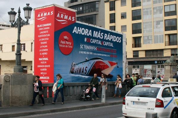 La importancia de la publicidad exterior
